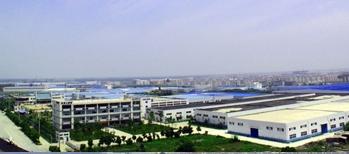 江西美菱工业园