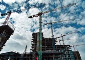 住房城乡建设部确定2018年安全生产工作五大要点